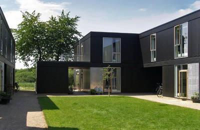 Модульное здание движимое или недвижимое имущество