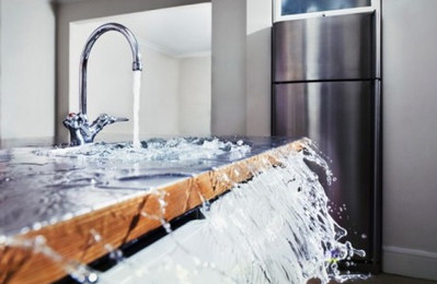 Независимая экспертиза после залива квартиры — цены   опыт
