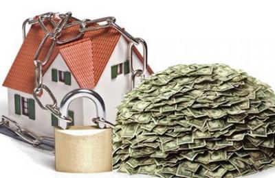 Что такое кредит под залог недвижимости украина